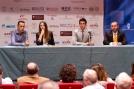 Presentación de la mesa de ponentes técnicos de AEPA a cargo del Director General de Urbanismo y Vivienda de Alcorcón